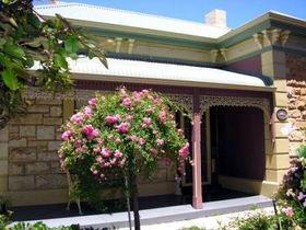 Rose Villa - Tourism Brisbane