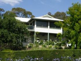 Riverscape Holiday Home - Tourism Brisbane