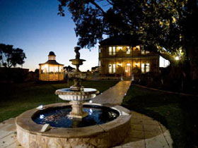 Rose-Eden House - Tourism Brisbane