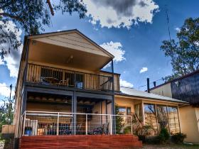 River Shack Rentals - The Manor - Tourism Brisbane