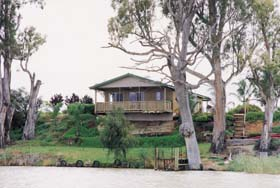 Mundic Grove Cottage - Tourism Brisbane