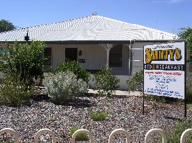 Loxton Smiffy's Bed And Breakfast Bookpurnong Terrace - Tourism Brisbane
