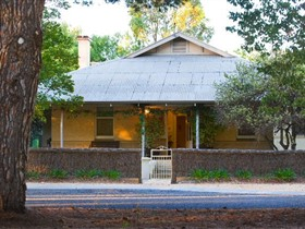 Mill Cottage Loxton - Tourism Brisbane