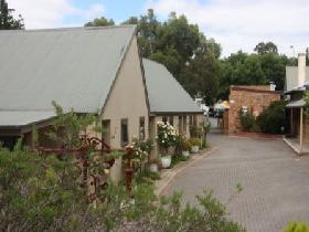 Zorros of Hahndorf - Tourism Brisbane
