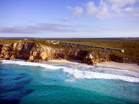 Southern Ocean Lodge - Tourism Brisbane
