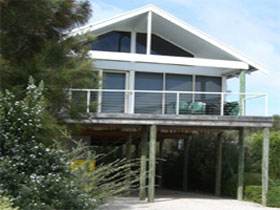 Sheoak Holiday Home - Tourism Brisbane