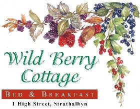 Wild Berry Cottage - Tourism Brisbane