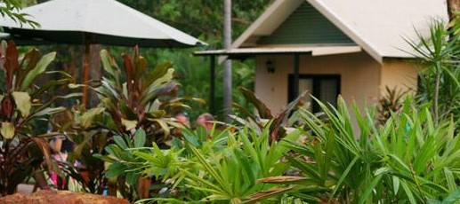 Mary River Wilderness Retreat and Caravan Park - Tourism Brisbane