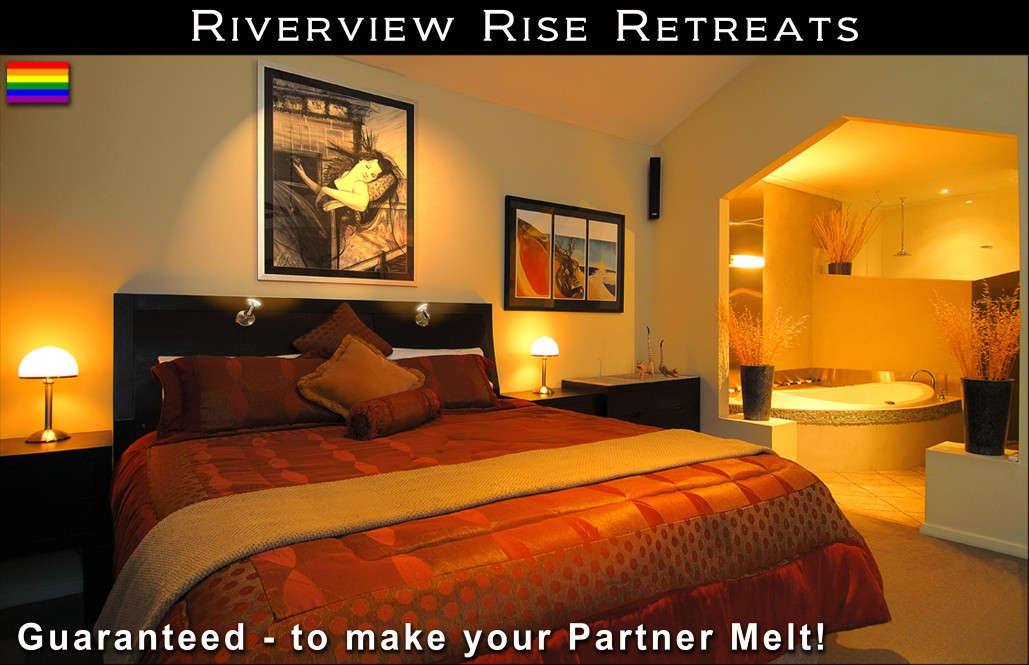 Riverview Rise Retreats - Tourism Brisbane