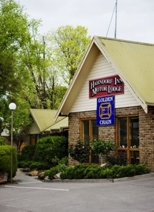 The Hahndorf Motor Lodge - Tourism Brisbane