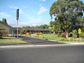 Willaway Motel Apartments - Tourism Brisbane