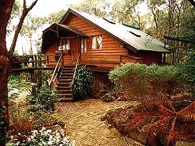 Marions Vineyard Accommodation - Tourism Brisbane