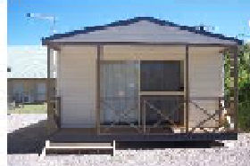 Sheffield Cabins - Tourism Brisbane