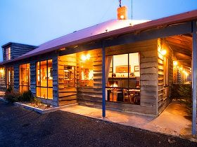 Central Highlands Lodge Accommodation - Tourism Brisbane