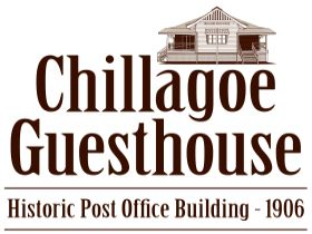 Chillagoe Guest House - Tourism Brisbane