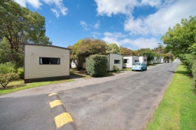 Burnie Holiday Caravan Park - Tourism Brisbane