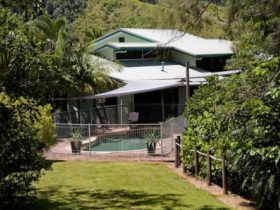 Tranquility on the Daintree - Tourism Brisbane