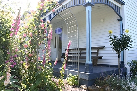 Devonport Bed  Breakfast - Tourism Brisbane