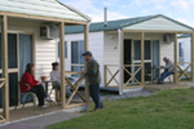 Discovery Holiday Parks Devonport Cosy Cabins - Tourism Brisbane
