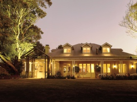 Spicers Clovelly Estate - Tourism Brisbane