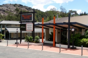 Westcoaster Motel - Tourism Brisbane