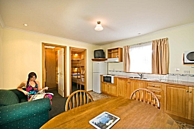 Leisureville Caravan Park - Tourism Brisbane