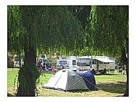 New Norfolk Caravan Park - Tourism Brisbane