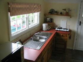 Groombridge Cottage - Tourism Brisbane