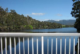 Huon Valley Bed and Breakfast - Tourism Brisbane