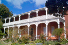 Glen Osborne House - Tourism Brisbane