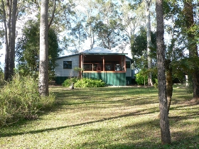 Bushland Cottages and Lodge - Tourism Brisbane