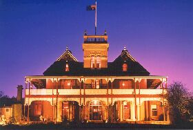 Tynwald Willow Bend Estate - Tourism Brisbane