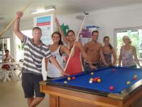Absolute Backpackers Mission Beach - Tourism Brisbane