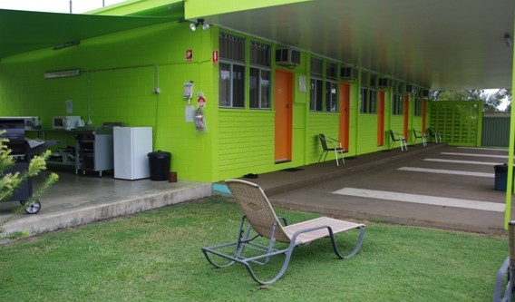 Mareeba Lodge Motel - Tourism Brisbane