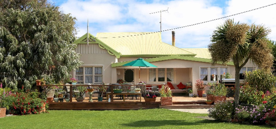 King Island Green Ponds Guest House - Tourism Brisbane