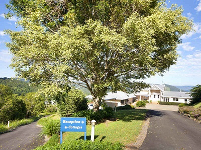 Blue Summit Cottages - Tourism Brisbane