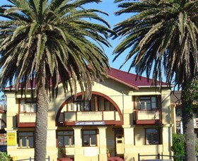 Bermagui Beach Hotel Motel - Tourism Brisbane