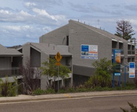 Horizon Apartments Narooma - Tourism Brisbane