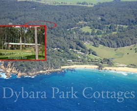 Dybara Park Holiday Cottages - Tourism Brisbane