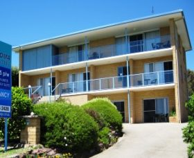 Narooma Golfers Lodge - Tourism Brisbane