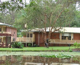 Poppies Bed and Breakfast - Tourism Brisbane