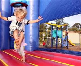 Eden Gateway Holiday Park - Tourism Brisbane