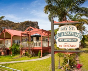 Bay Street Bed and Breakfast - Tourism Brisbane