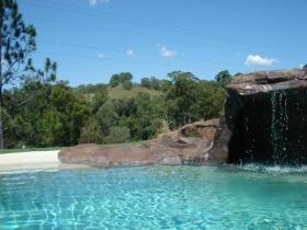 Amamoor Lodge - Tourism Brisbane