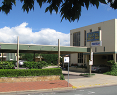 Mid City Motor Inn - Tourism Brisbane