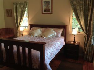 Maleny Country Cottages - Tourism Brisbane