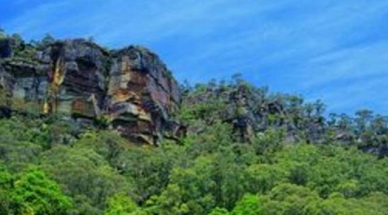 Arundel of Kangaroo Valley - Tourism Brisbane