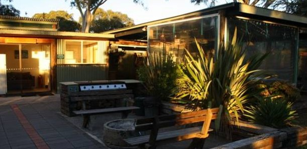 Banksia Park Cottages - Tourism Brisbane