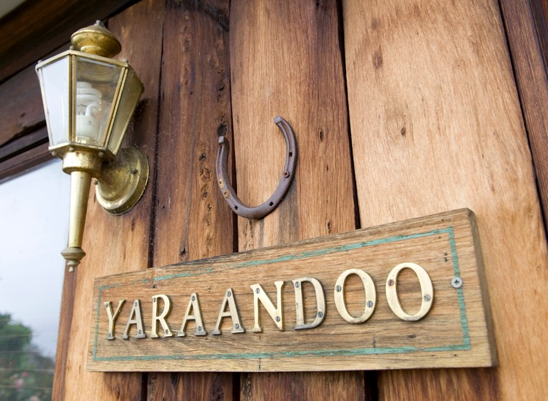 Yaraandoo Lakeside Retreat - Tourism Brisbane