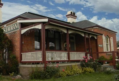 Mail Coach Guest House and Restaurant - Tourism Brisbane